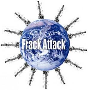 Frack Attack